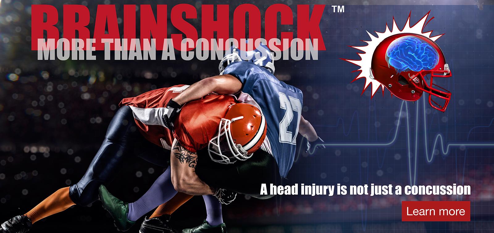 Brainshock Syndrome