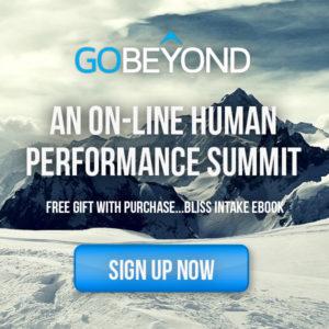 go beyond summit