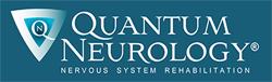 quantum neurology logo