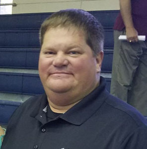 coach rusty noel