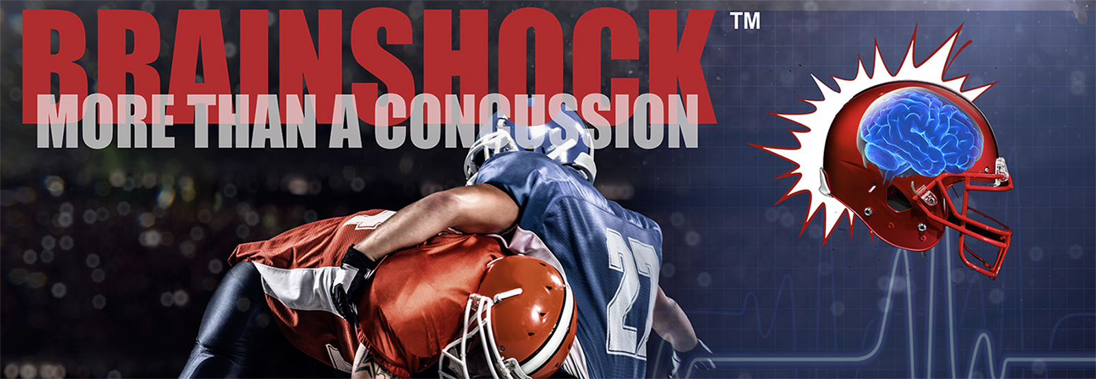 brainshock concussion