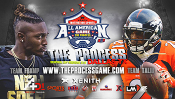 The Process All America Games